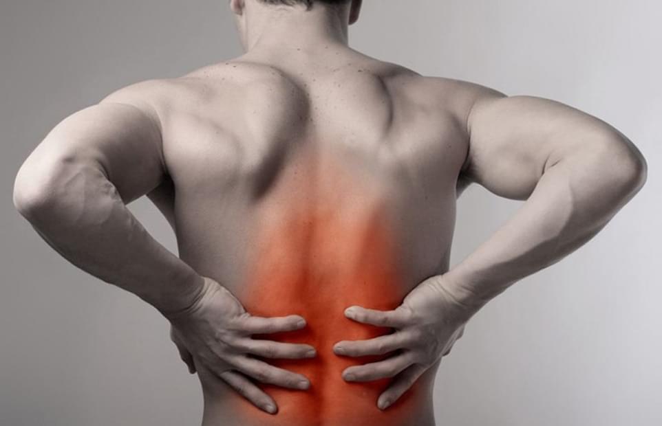 Судороги мышц по всему телу
